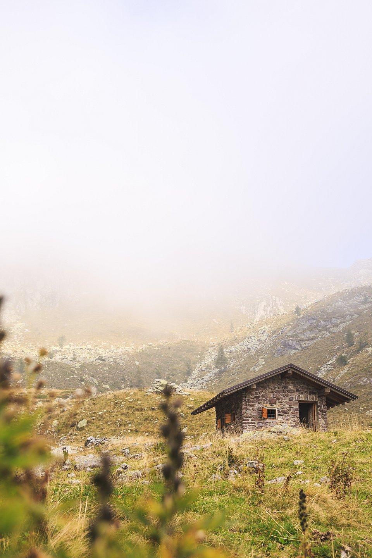 Location: Val Brembana, Italy