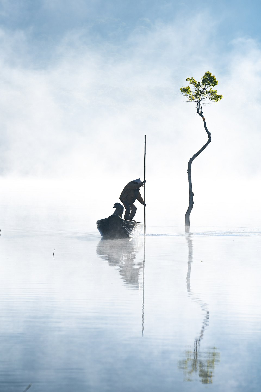 Location: Tuyen Lam Lake, Da Lat, Vietnam