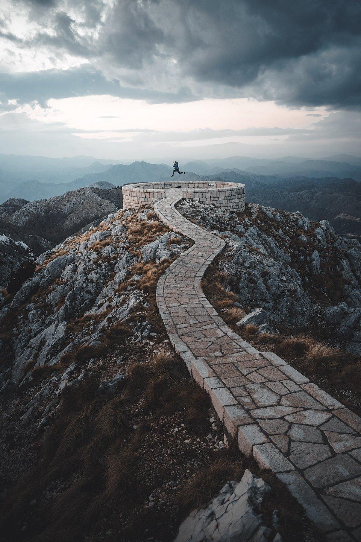 Location: Montenegro