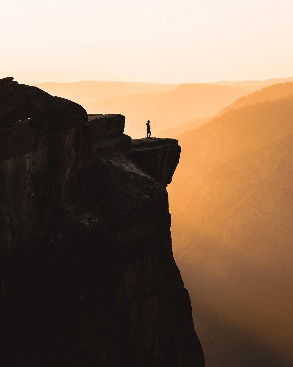 Location: Yosemite National Park, USA