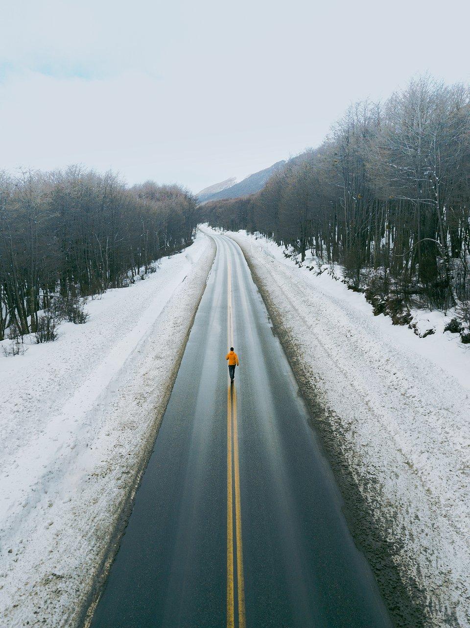 Location: Ushuaia, Tierra del Fuego, Argentina