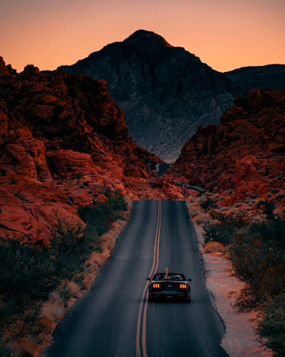 Location: Valley of Fire State Park, Nevada, USA