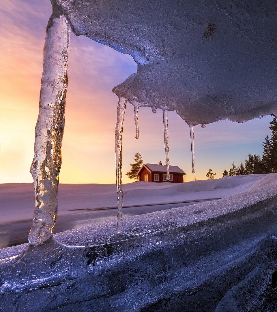 Location: Eastern Norway