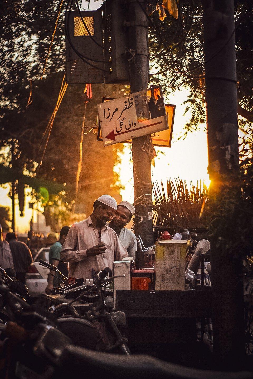 Location: Karachi, Pakistan
