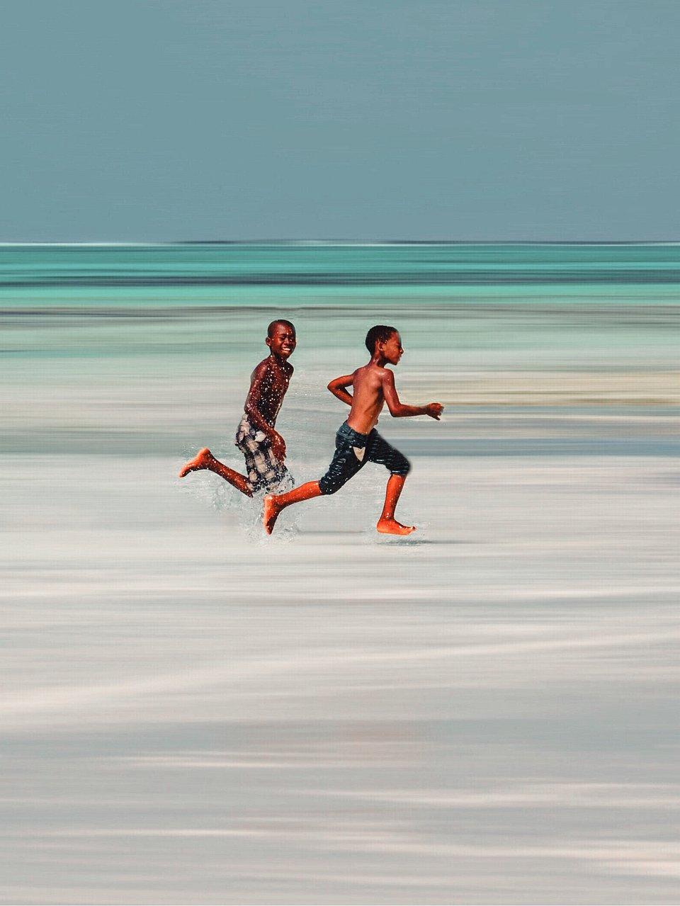 Location: Zanzibar, Tanzania