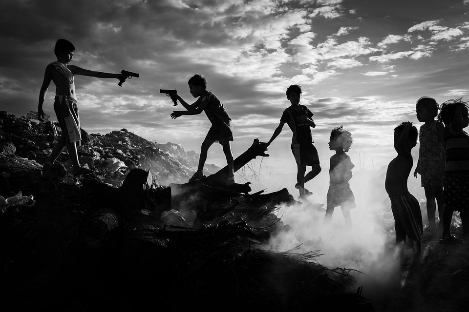 The World's Best Photo of #Photojournalism2020