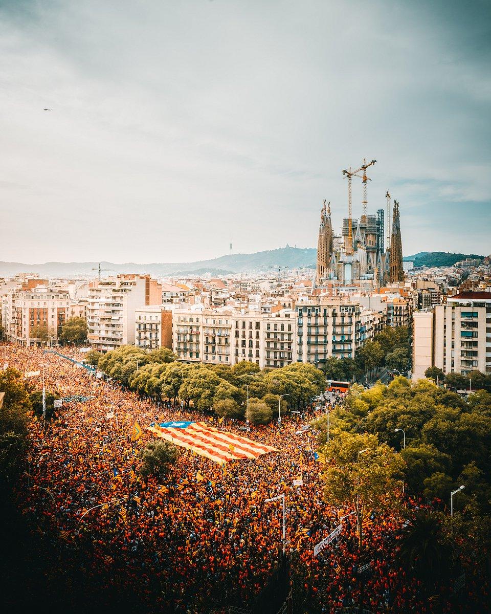 Location: Barcelona, Spain