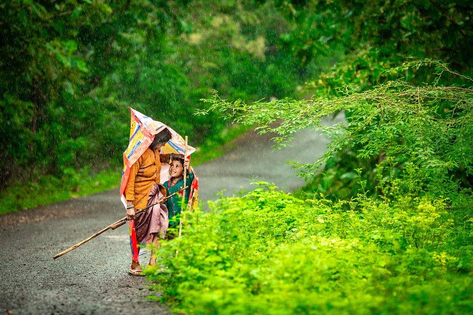 Location: Chhotaudaipur, India