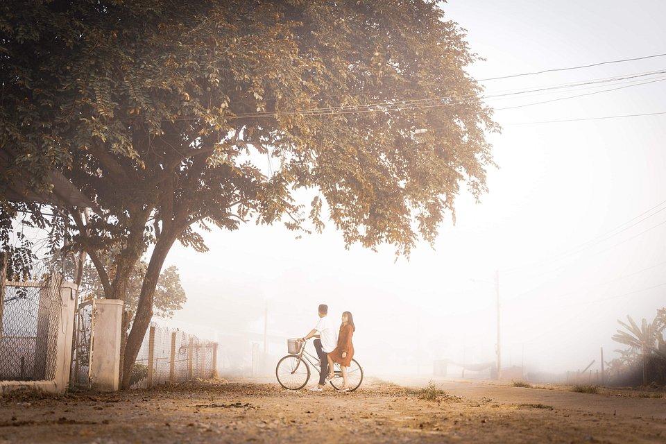 Location: Tay Ninh City, Vietnam