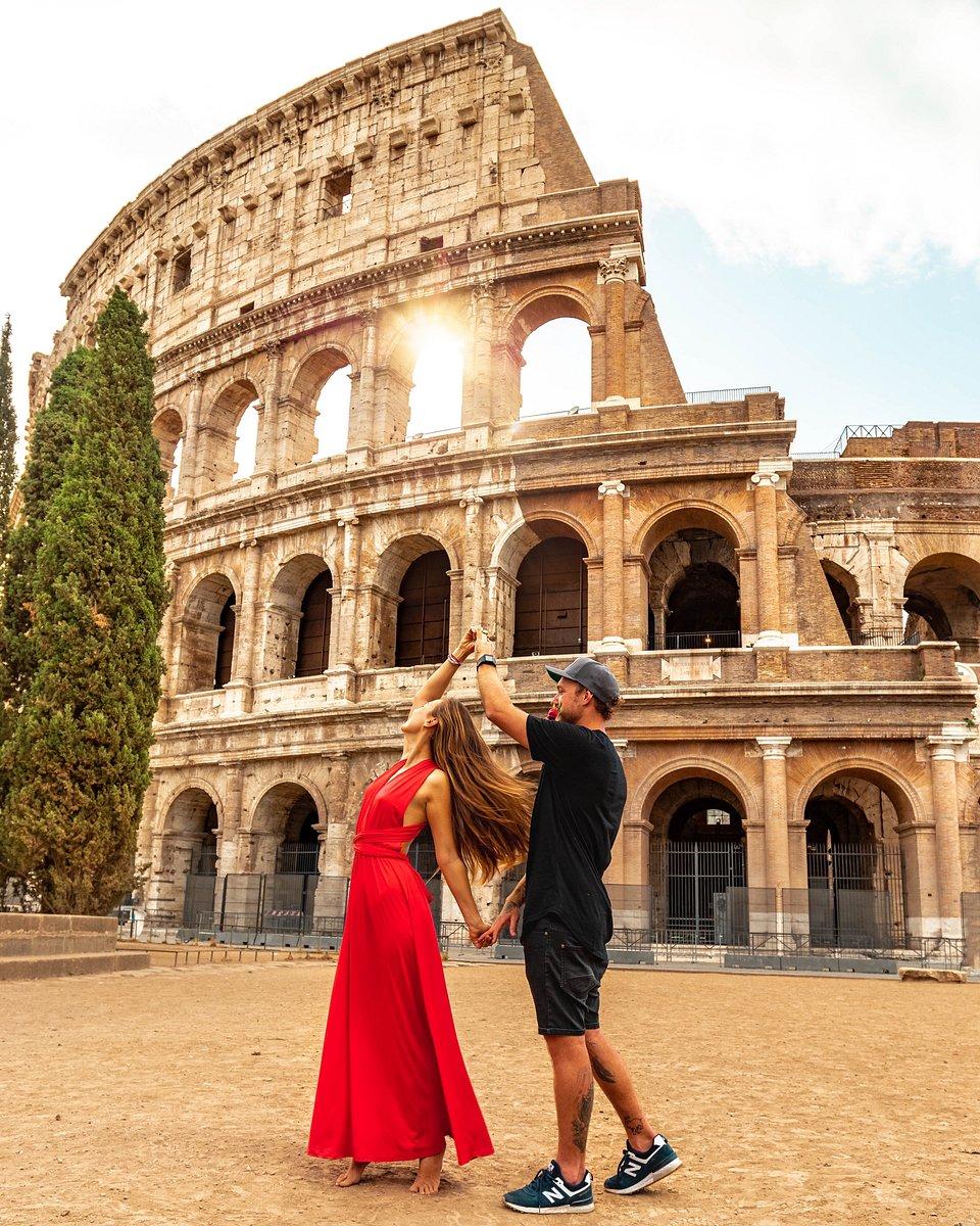 Location: Rome, Italy