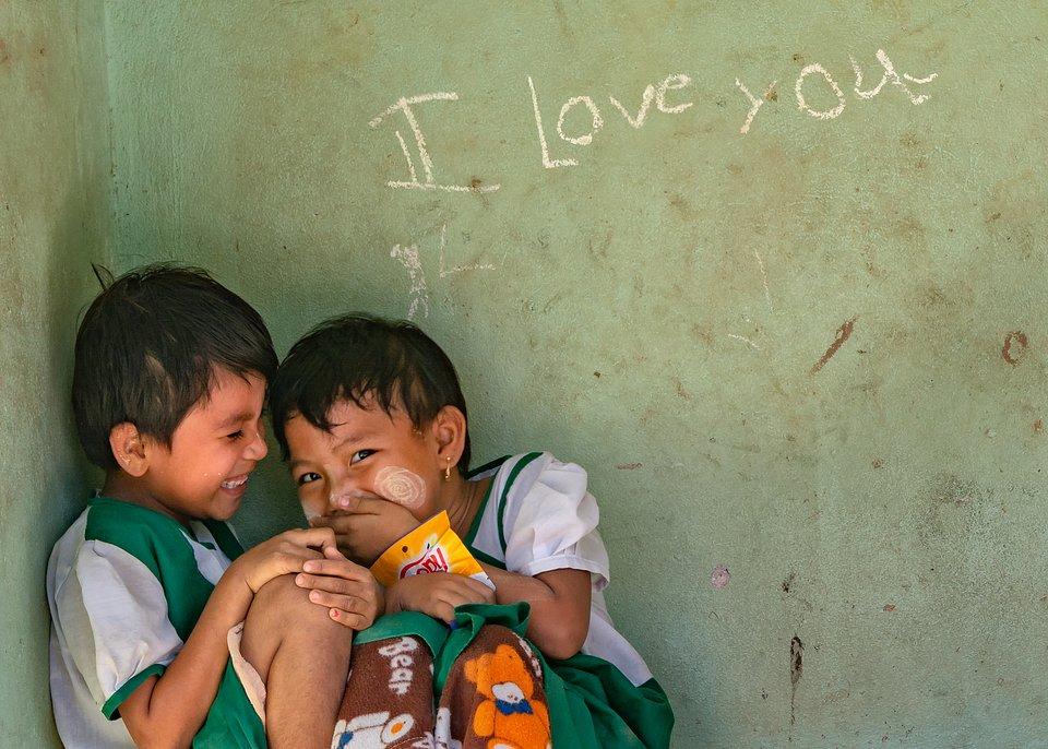 Location: Kyaukse Township, Myanmar