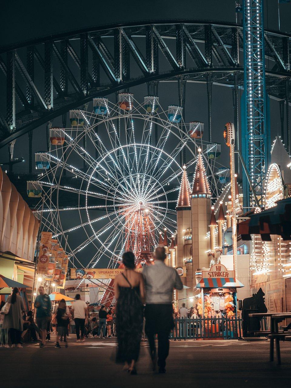 Location: Sydney, Australia