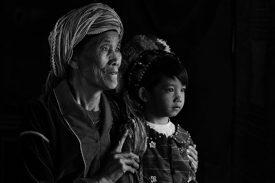 Location: Pindaya Township, Myanmar