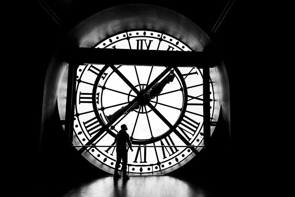 Location: Musée d'Orsay, Paris, France
