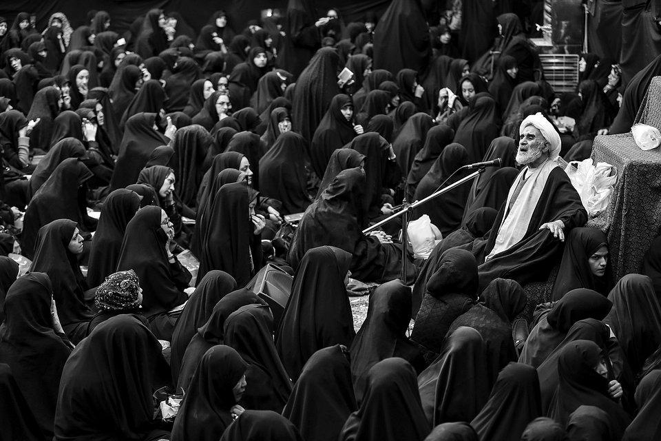 Location: Tehran, Iran