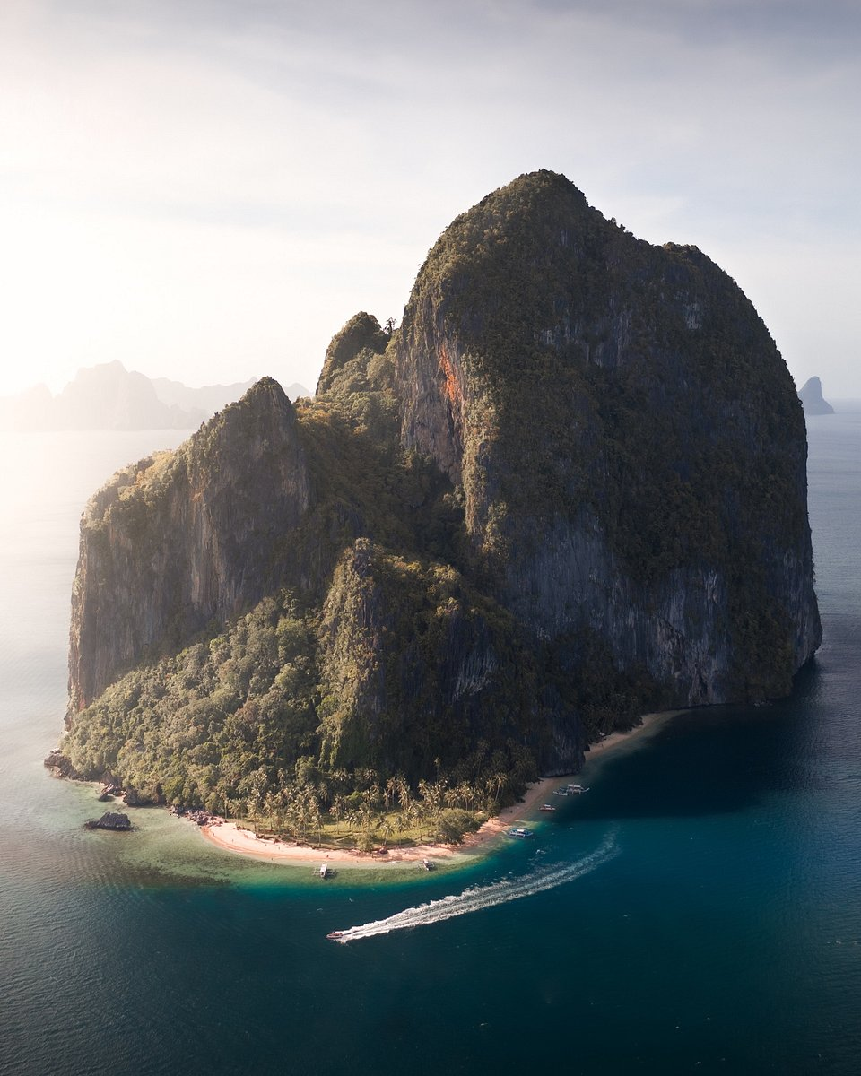 Location: El Nido, The Philippines