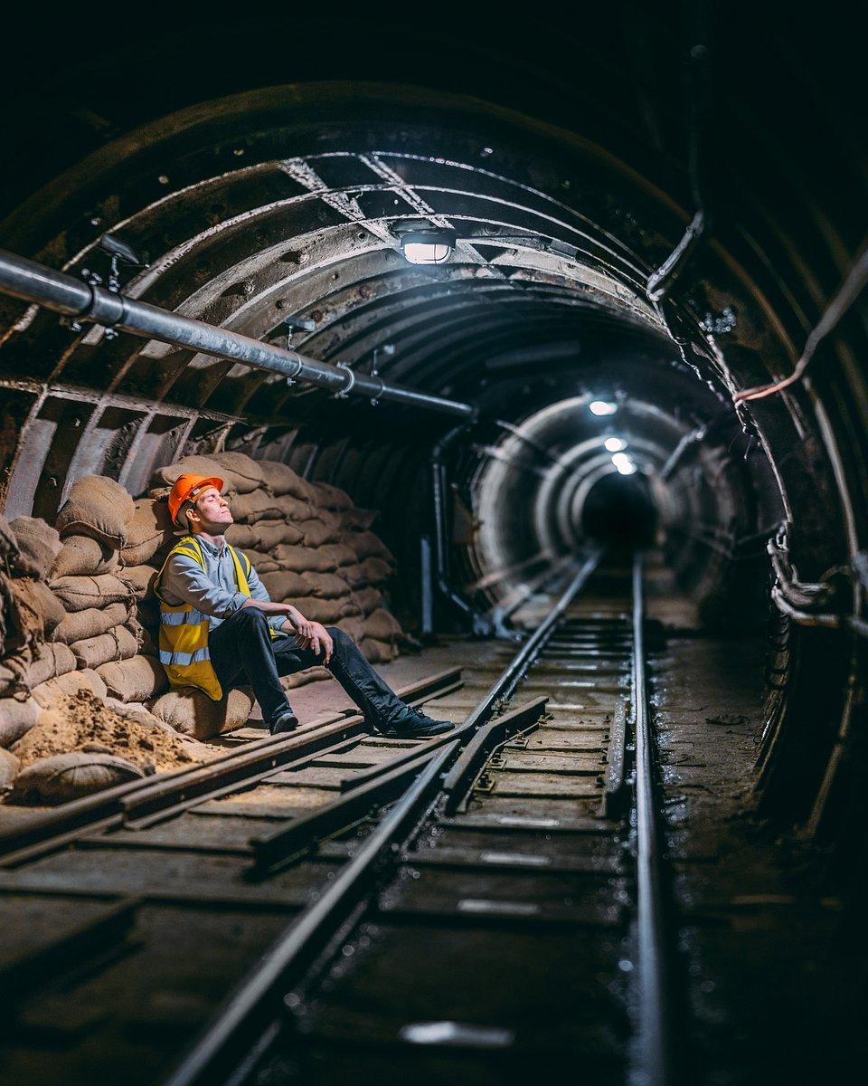 Location: London Underground