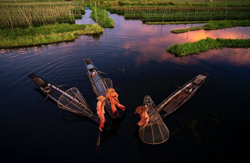 Location: Long Xuyên, An Giang Province, Vietnam