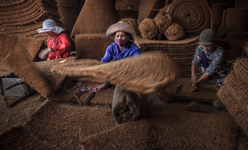 Location: Hoai Nhon District, Binh Dinh Province, Vietnam