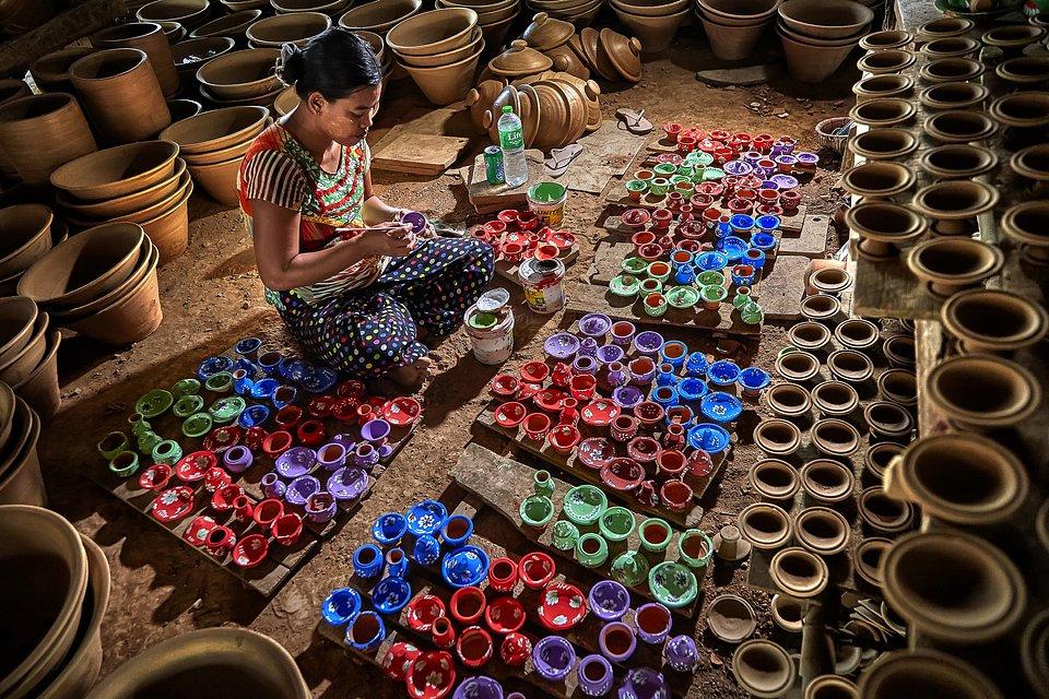 Location: Myanmar