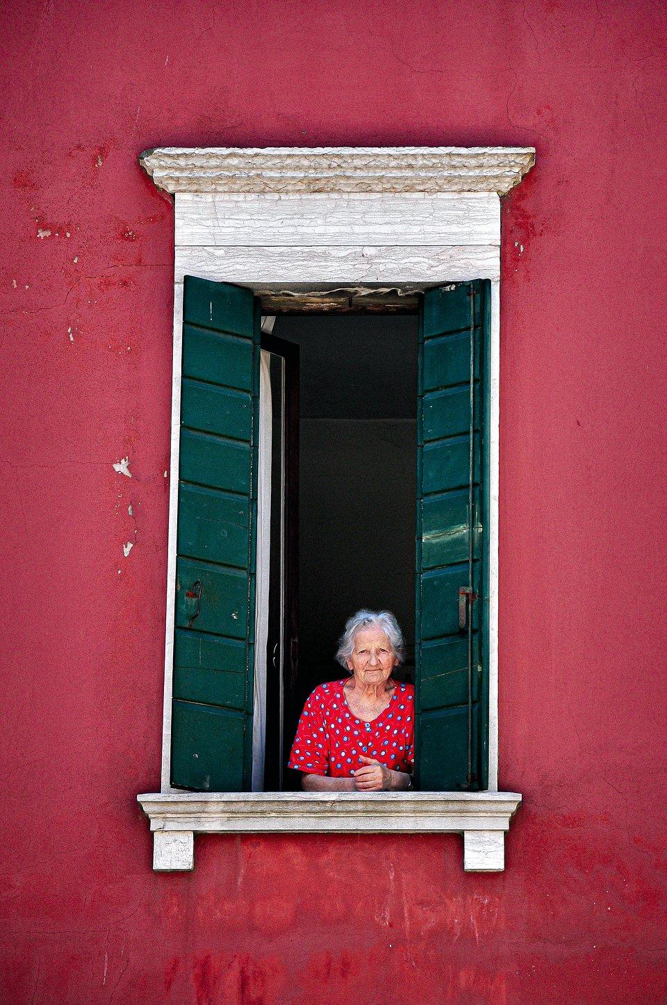 Location: Venice, Italy