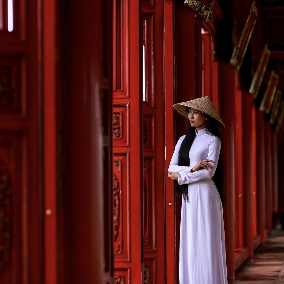 Location: Hue, Vietnam