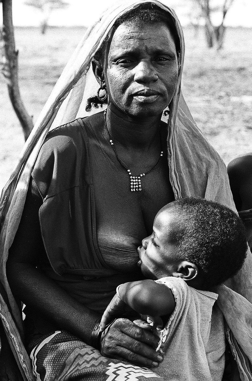 Location: Mopti, Mali