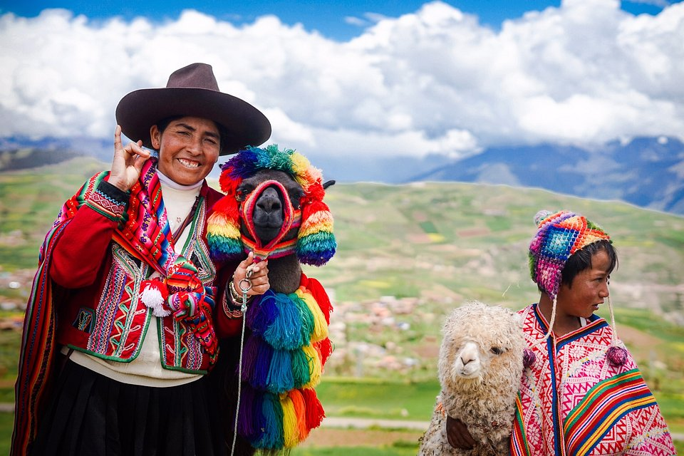 Location: Cusco, Peru