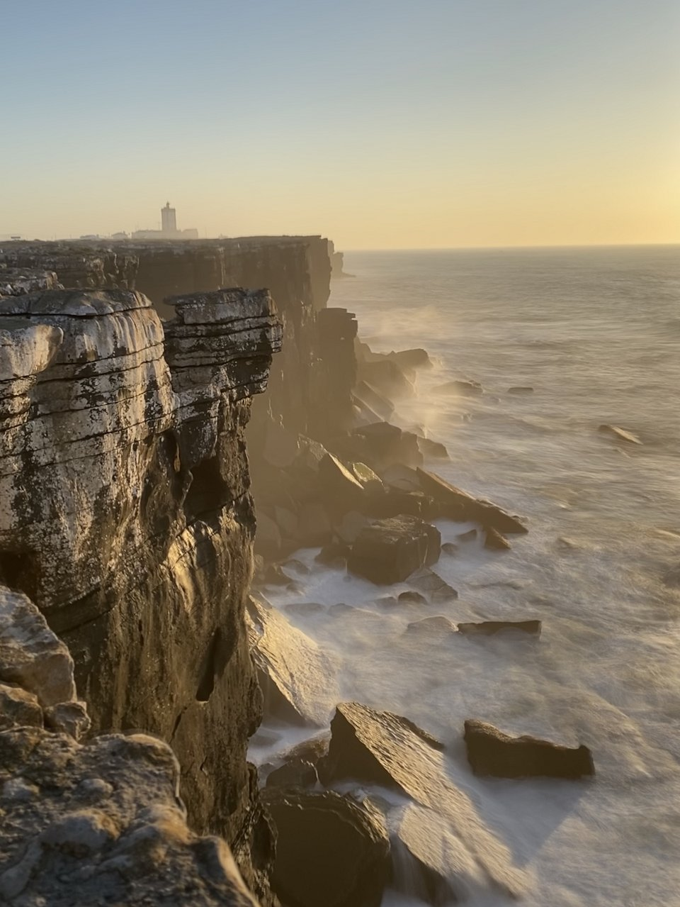 Location: Peniche, Portugal