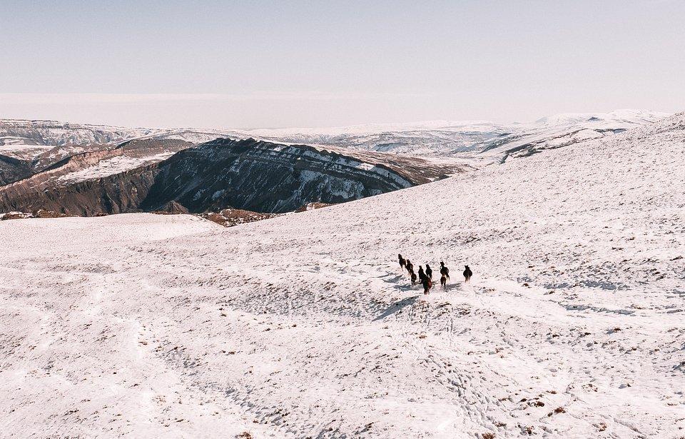 Location: Dagestan, Kavkaz, Russia