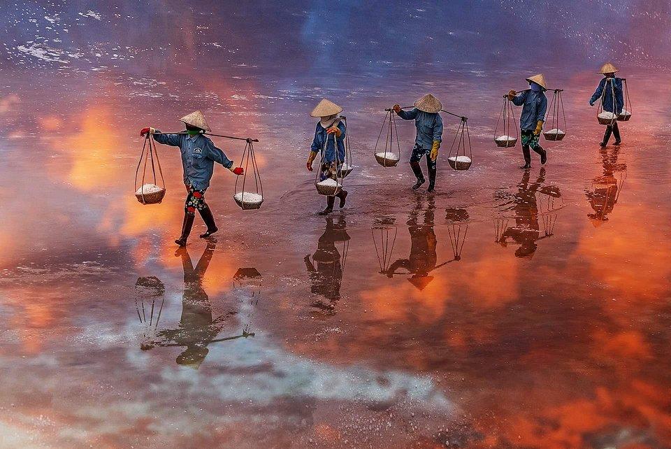 Location: Nha Trang, Vietnam