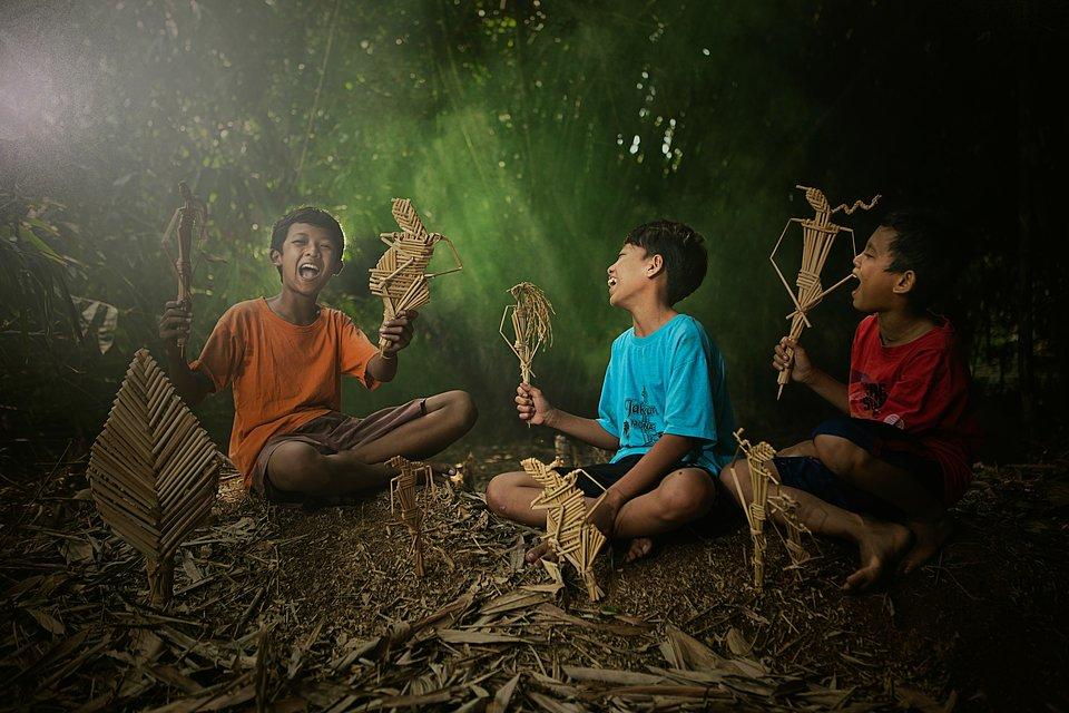 Location: Bogor, Indonesia