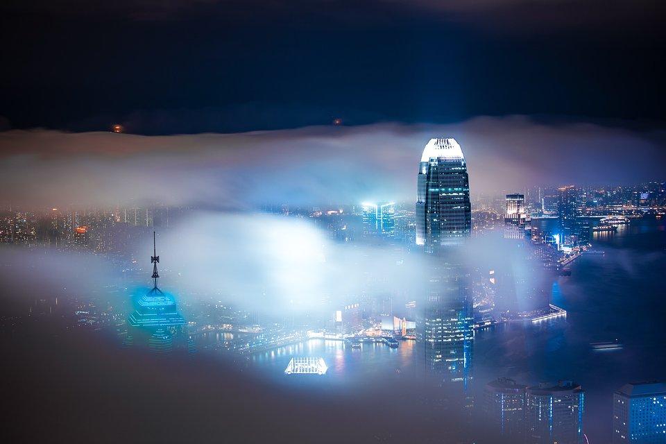 Location: Hong Kong