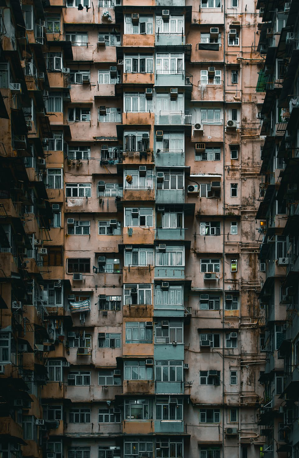 Location: Quarry Bay, Hong Kong