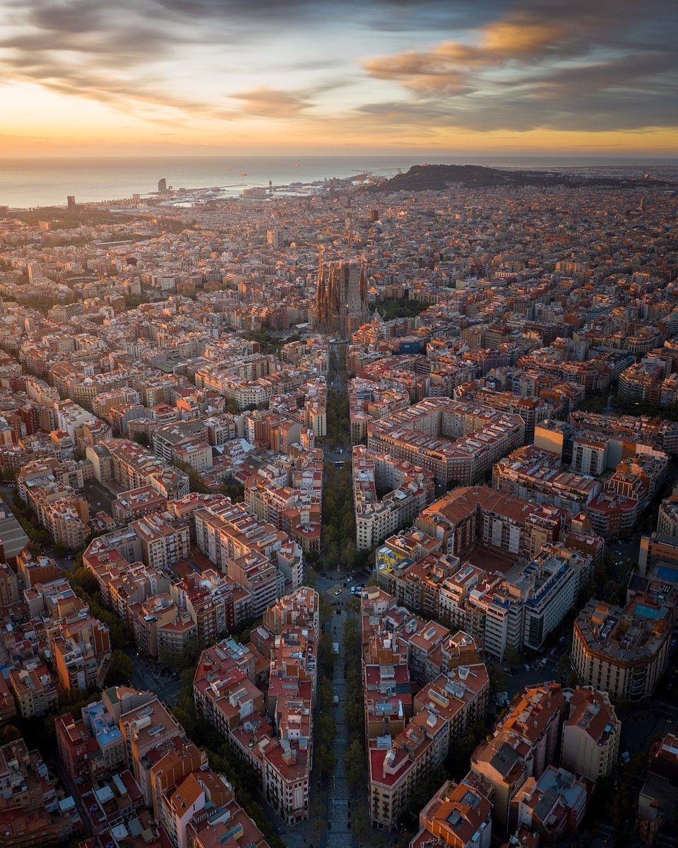 Location: Barcelona, Spain
