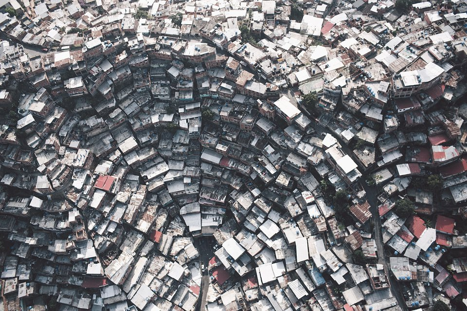 Location: Petare, Caracas, Venezuela