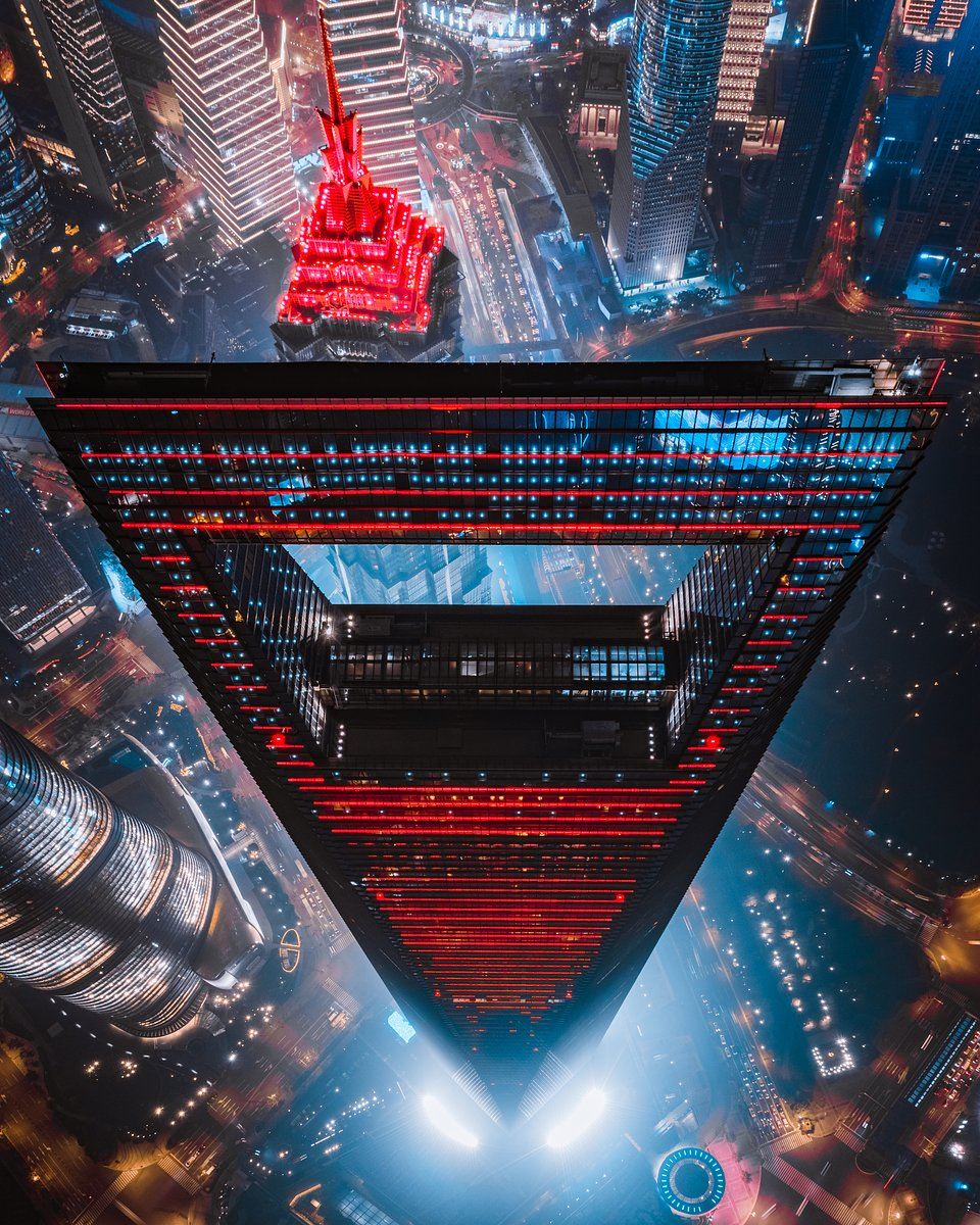 Location: Shanghai, China