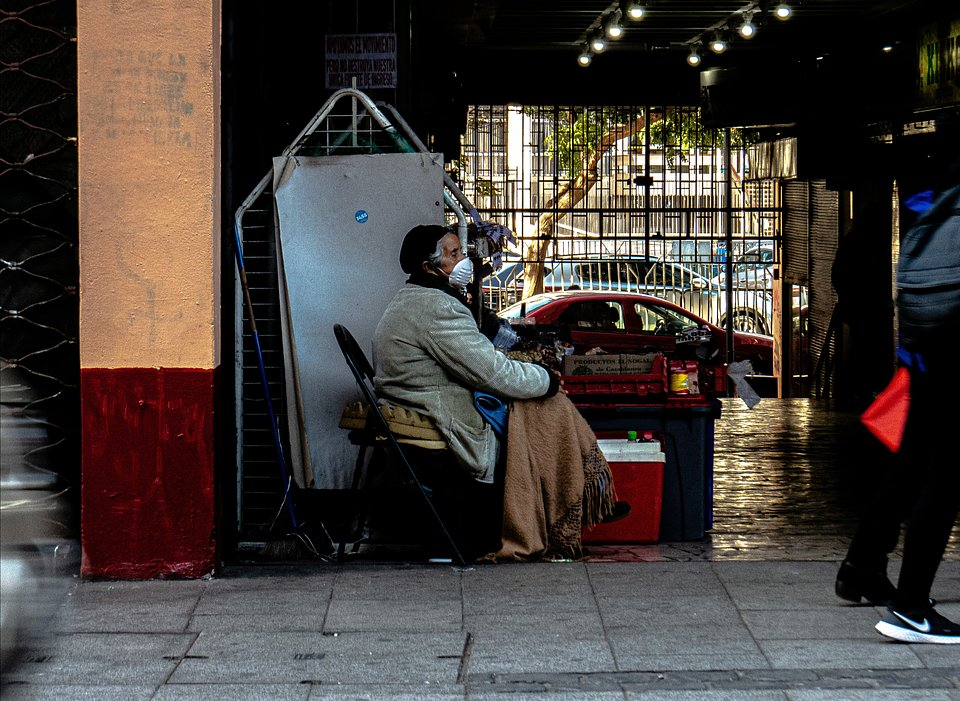 Ubicación: Valparaíso, Chile