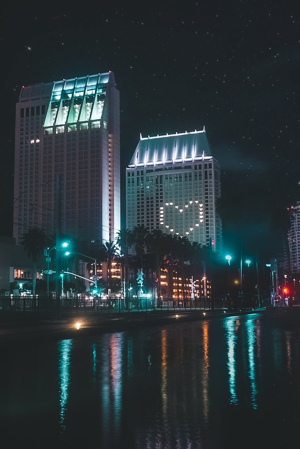 Location: San Diego, USA