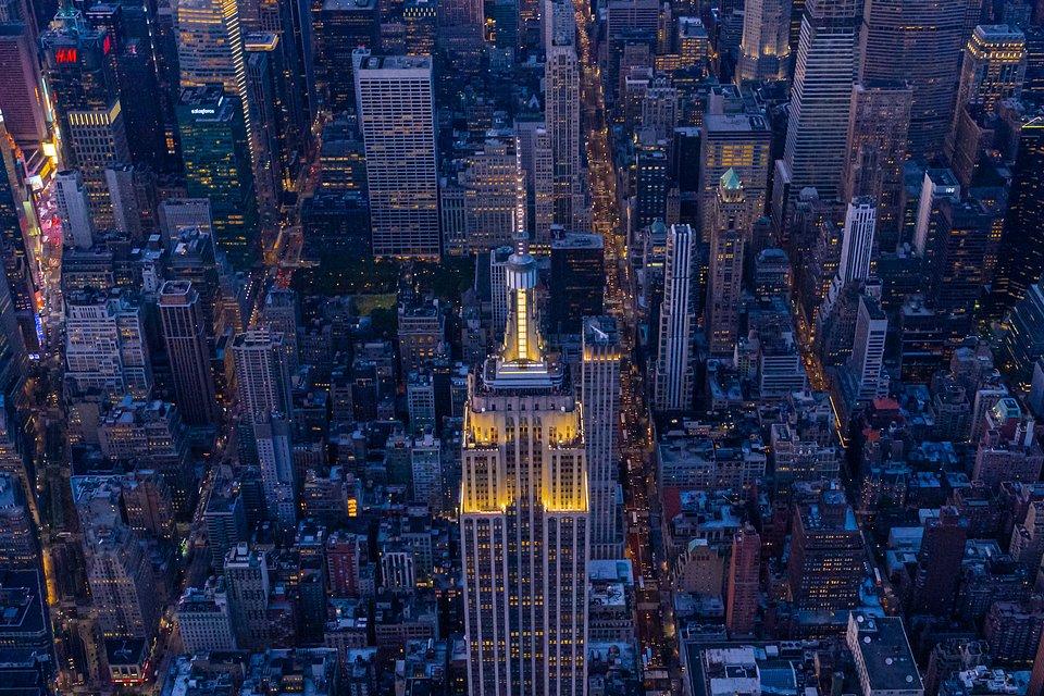 Location: New York City, USA
