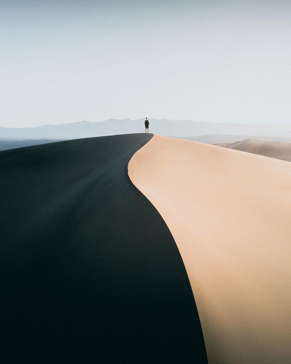 Location: Death Valley, California, USA