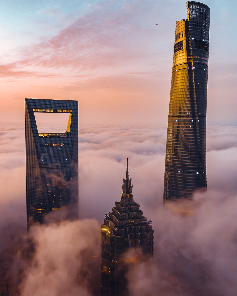 Location: Shanghai, China