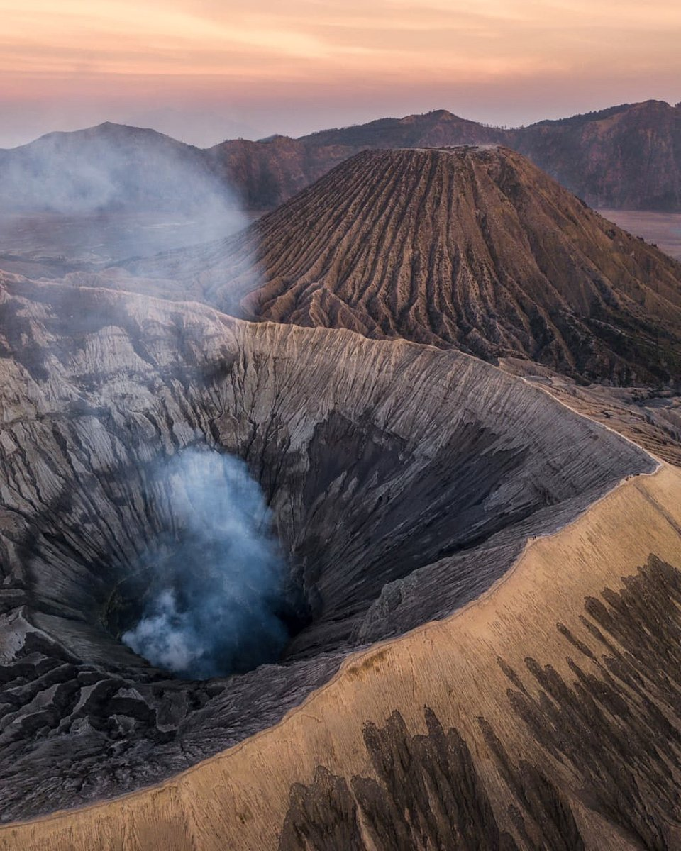 Location: Mount Bromo, Indonesia