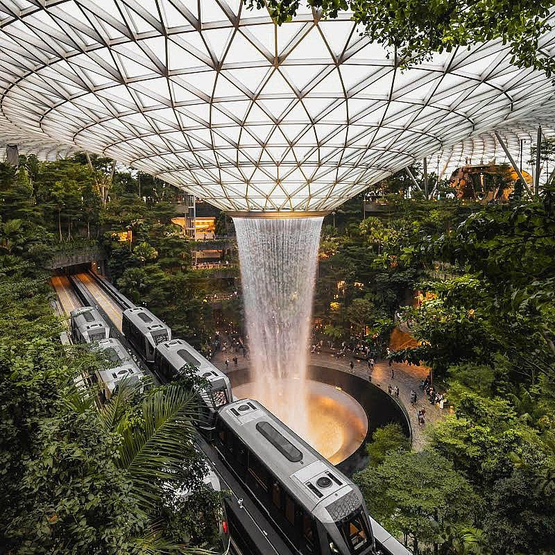 Location: Singapur