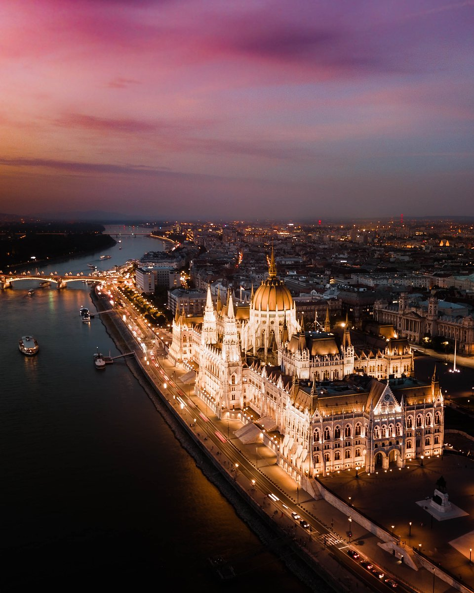 Location: Budapest, Hungary