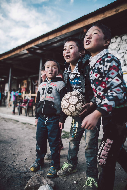 Location: Laya, Bhutan