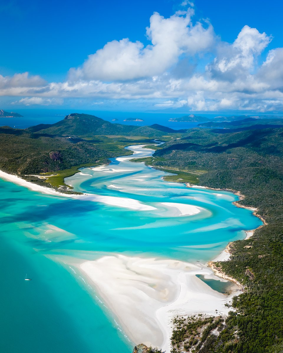 Location: Whitsunday, Australia