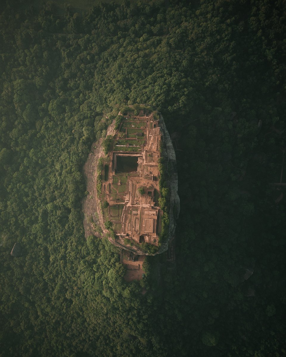 Location: Sigiriya, Sri Lanka