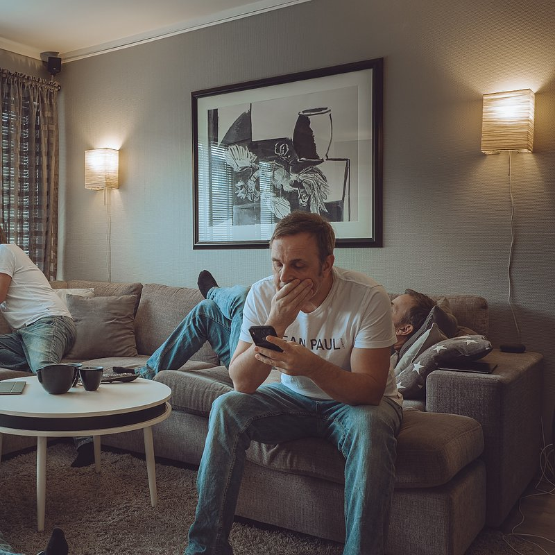 'COVID-19 daily life' by @heiland (Norway).jpg