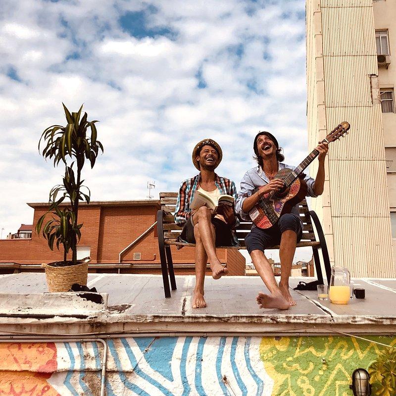 'Singing on the roof' by @lepetitmutant (Spain).jpg